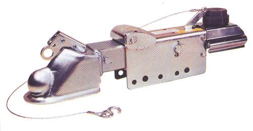 "Titan Model 6 Actuator #6 Straight - Disc - 2 5/16"" - 4747200"