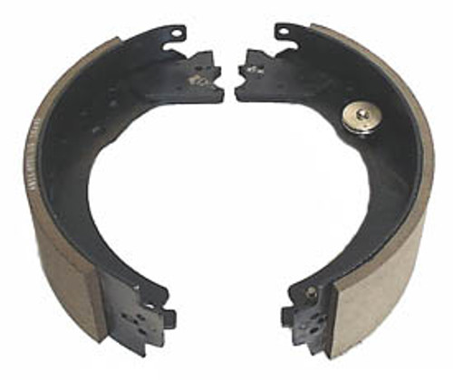 "Dexter 12-1/4"" x 3-3/8"" Brake Shoe - K71-498-00"