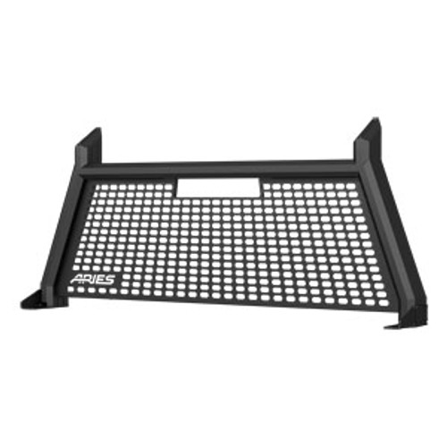 Headache Rack Ford F-150 09-16 Black - 1110102