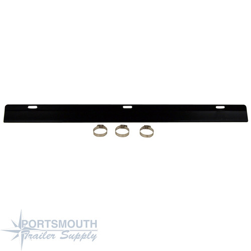 Buyers Ladder Rack Wind Deflector - 1501193