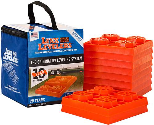 Stabilizer Leveling Blocks - 94-3074