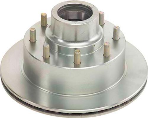 UFP Rotor-Hub - Disc Brake - 8 Lug - 44226