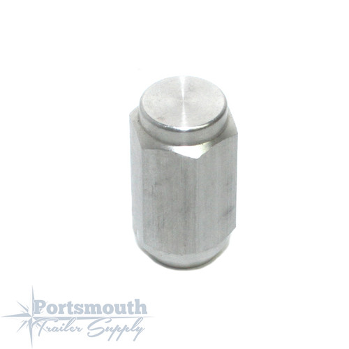 1/2 x 20 Kodiak Stainless Steel Lug Nut