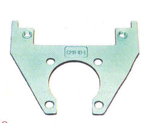Caliper Mounting Bracket - CMB-10-I-SCAD