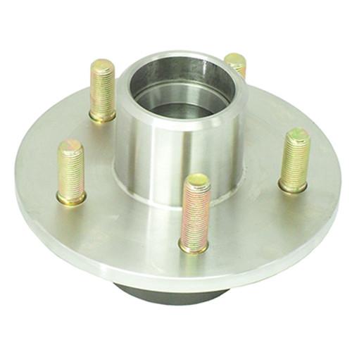 Kodiak Hub 5-4.5 - Stainless Steel - Slip Over Rotor