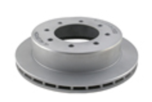 "13"" Slipover Rotor Only 8 Lug 8k - ROTOR-133-8-10-DAC"