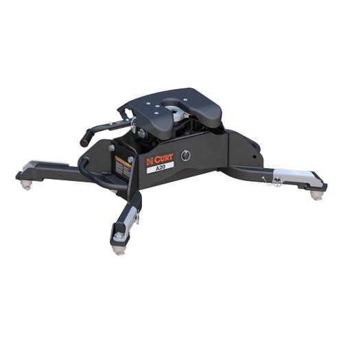 Curt A20 5th Wheel Ram OEM Puck System - 16044