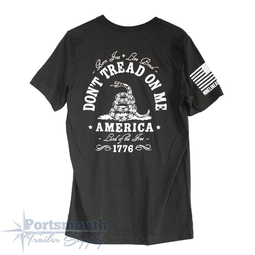 Nine Line Apparel - Don't Treat On Me T-Shirt