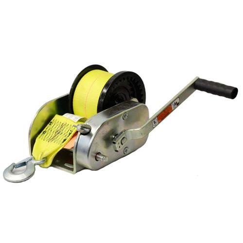 Dutton-Lainson Winch 3500 lbs. w/ Strap & Brake