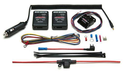 ROADMASTER UNI BRAKE MONITOR, Wireless