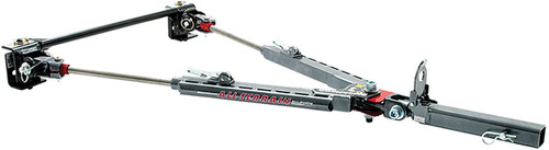 ROADMASTER BLACK HAWK 2 ALL-TERRAIN TOW BAR