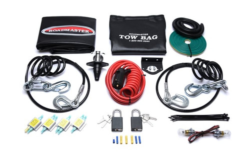ROADMASTER Falcon 2,  ALL TERRAIN COMBO KIT