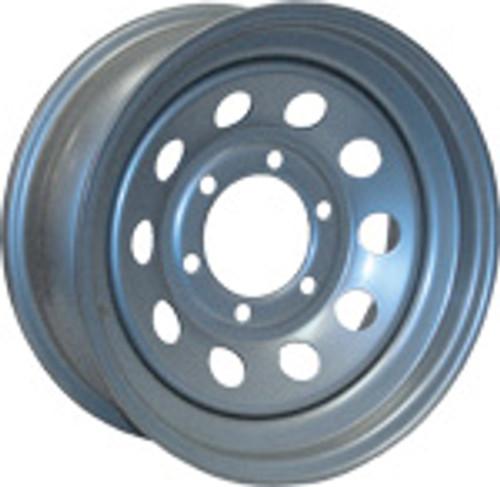 "16"" Wheel- 6 Lug- Chrome"
