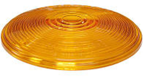 REPLACEMENT LENS- AMBER