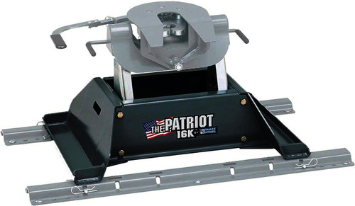PATRIOT 16K FIFTH WHEEL HITCH