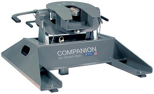 20K Companion 5th Wheel Hitch