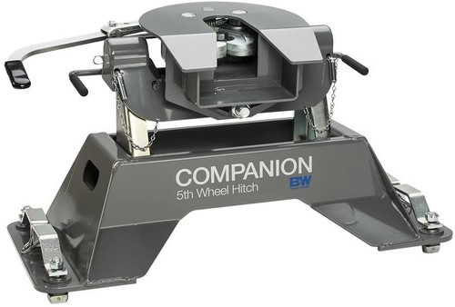 20K Companion 5th Wheel-Ford Pucks