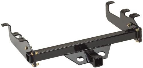 B&W 16K HITCH 2014-2020 RAM 2500/3500 LONG BED W/Factory Bumper