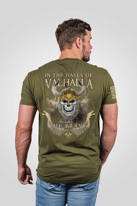 Nine Line Apparel -Valhalla T-Shirt