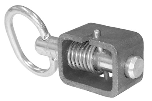 "5/8"" Spring Latch - BUB2598H"