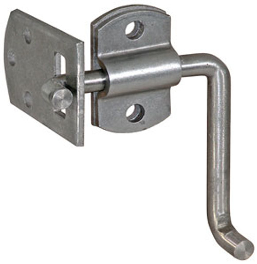 Corner Security Latch Set - BUB2589BZ