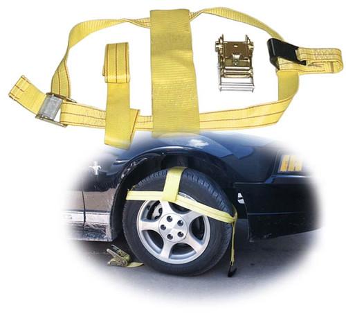 Axle Strap - SAADJWTD