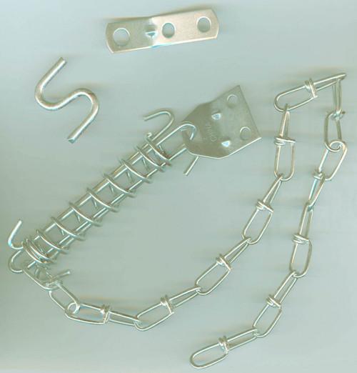 Door Safety Chain Kit - B210601