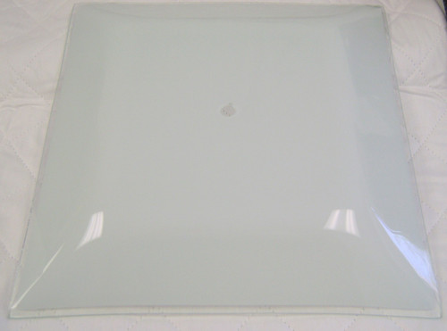Light Shade Square Glass - B280201