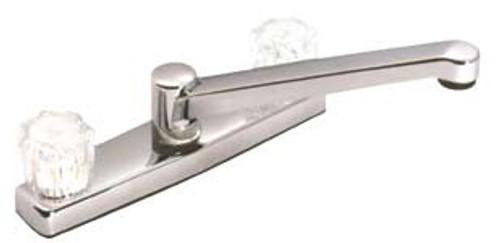 """8"""" Kitchen Faucet - B378003"""