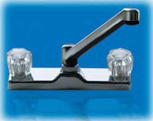 """8"""" Kitchen Faucet - B379014"""