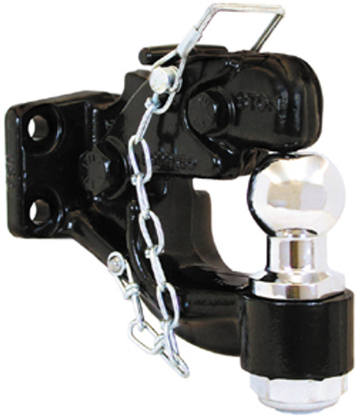 "Pintle  Hook Ball Combo 2"" - BUBH82000"
