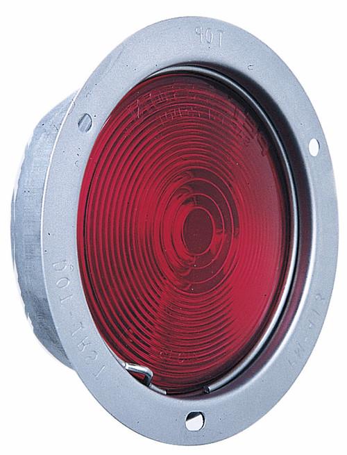 """4"""" Round Tail Light"""