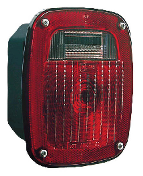 Tail Light Combination - Universal