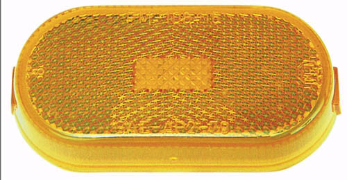 SIDE MARKER LIGHT - Amber