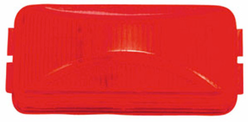 Side Marker Light - Red