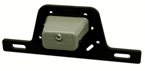 License Plate Light w/ Bracket - PMM436B