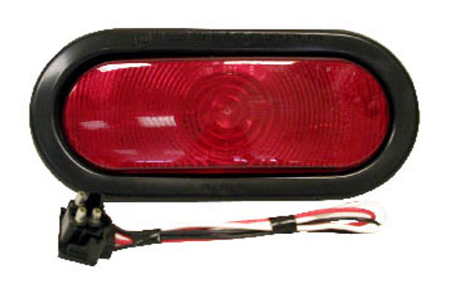 Tail Light Kit -Oval