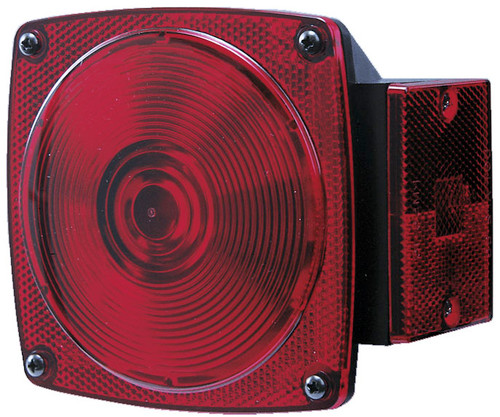LIGHT COMBO TAIL LIGHT- LEFT