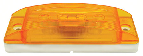 Side Marker Light - Amber - PM155A