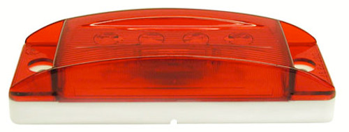 Side Marker Light - Red - PM155R