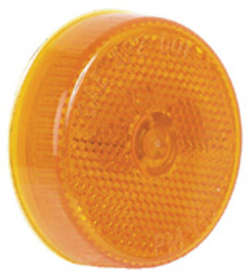 "2-1/2"" Side Marker Light - Amber - PMM143A"