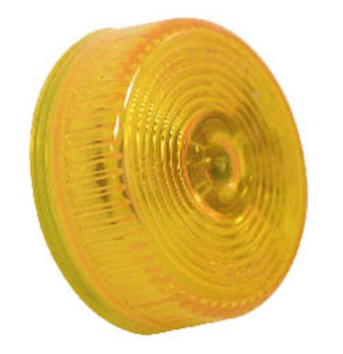 "2"" Side Marker Light - Amber - PMM146A"