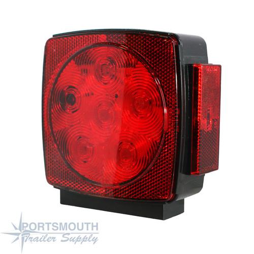 Tail Light - Right - LED - C7493RTM