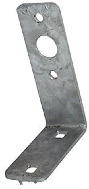 CE Smith Galvanized Tail Light Bracket - 26057G