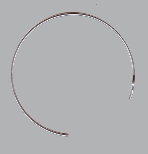 Galvanized Retainer Ring