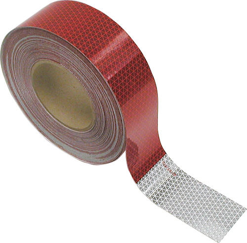 Reflective Tape (Sold by Foot) - PM465