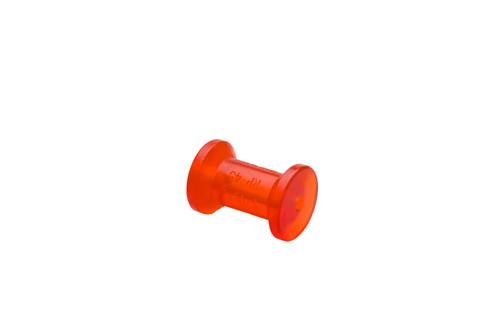 """4"""" Keel Roller with 1/2"""" I.D. - Stoltz - RP-45"""