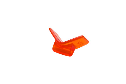 """3"""" Bow Stop with a 1/2"""" I.D. - Stoltz - RP-3"""