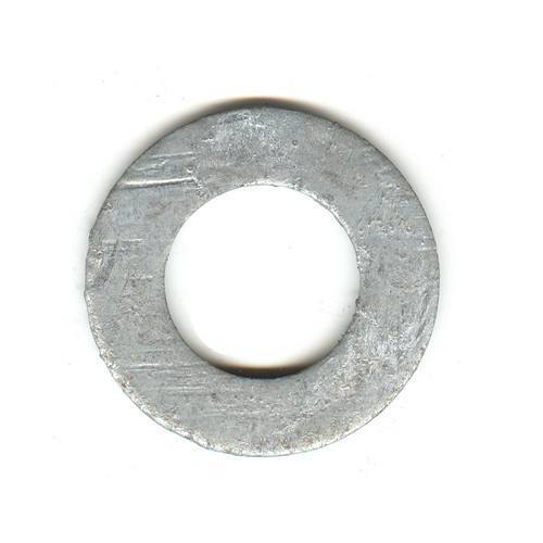 "1-1/8"" Loadrite Galvanized Washer -  PT50506"