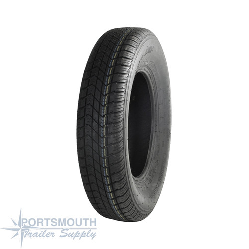 "15"" Bias Ply Tire 205/75 D15 C"